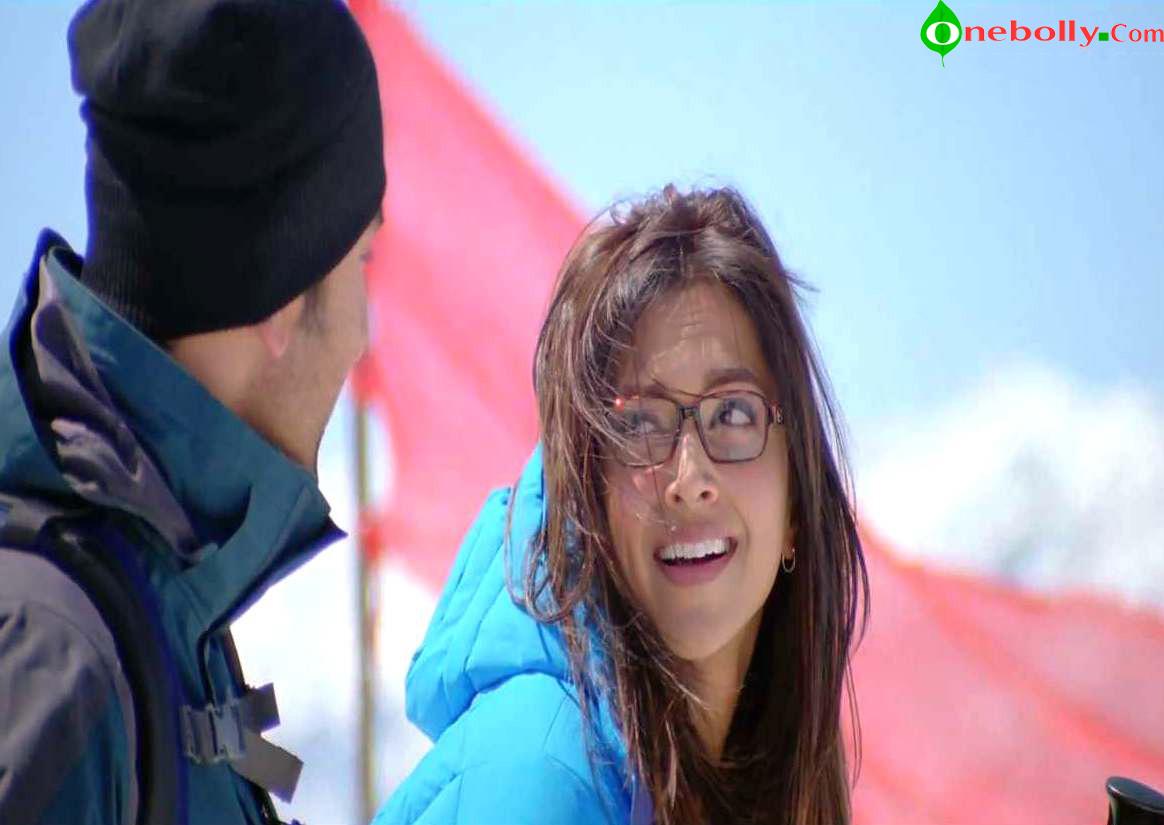 Yeh Jawaani Hai Deewani Movie Hd Wallpaper Subtat