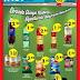 A101 Market 5 Haziran Aktüel Ürünler Kataloğu