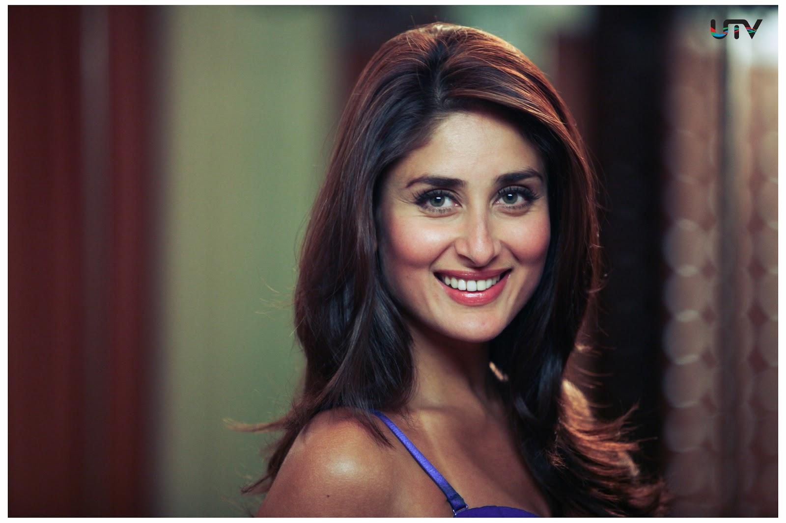 kareena kapoor's hair & makeup in heroine