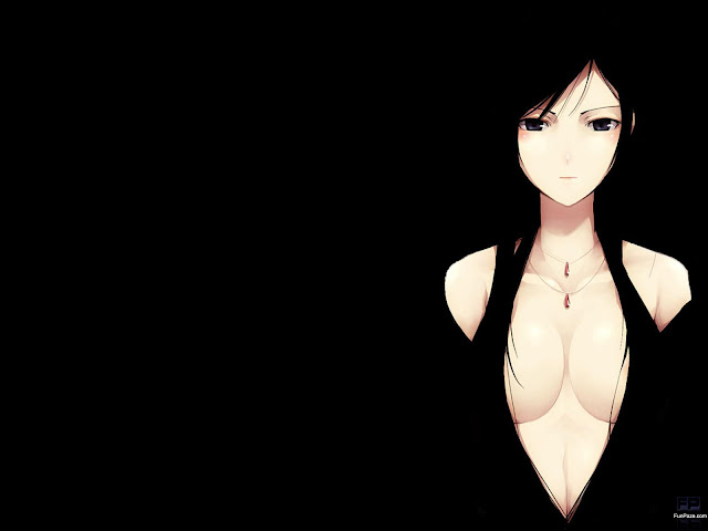 Anime Girls HD Wallpaper -02