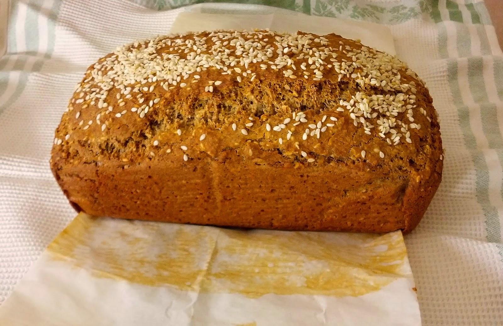 bread gluten free multi grain delicious gluten free sandwich home free ...