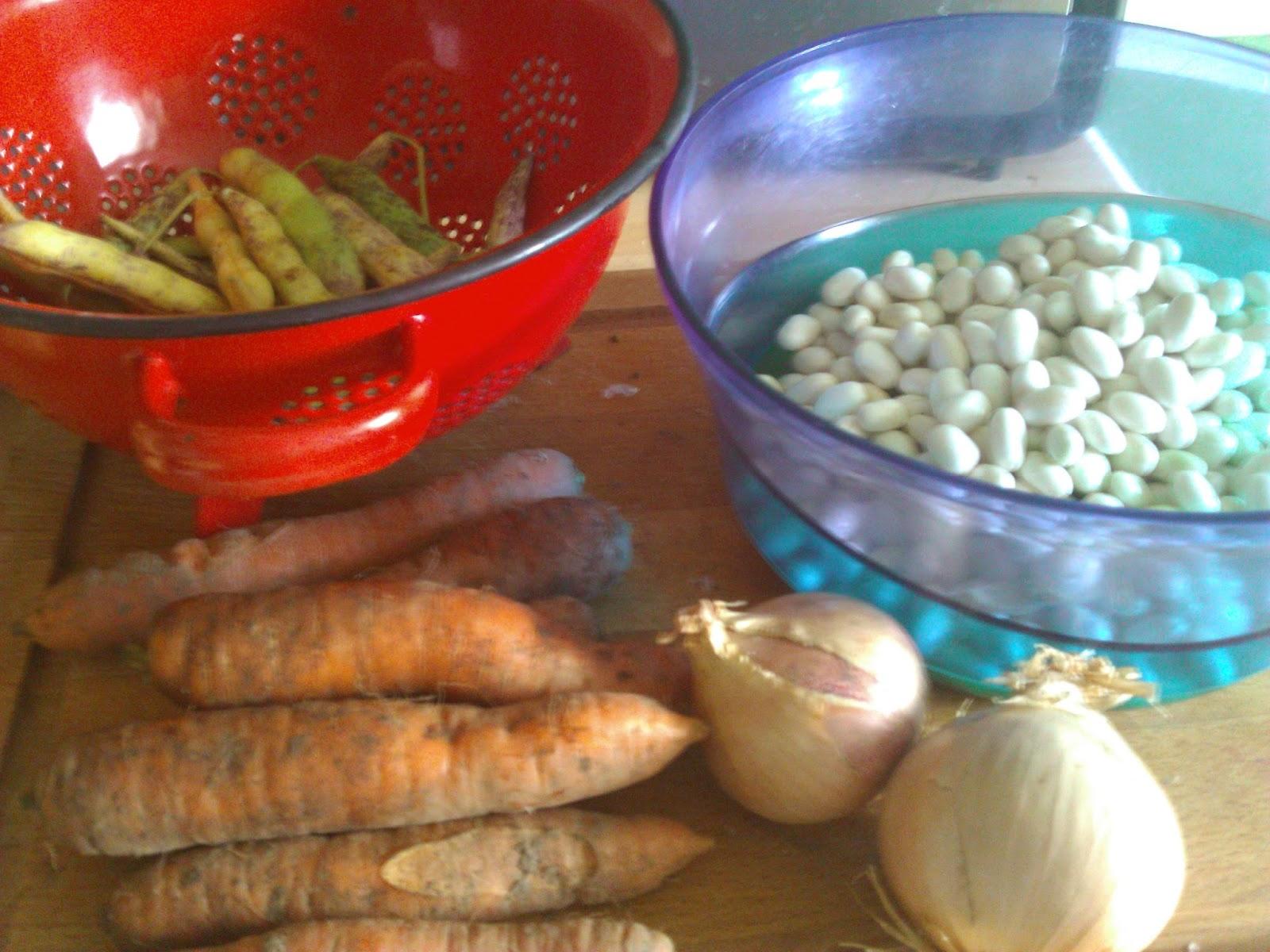 I love cuisine il n 39 est pas encore trop tard pour - Cuisiner les cocos de paimpol ...