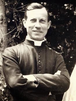 L'abbé ROGER DERRY
