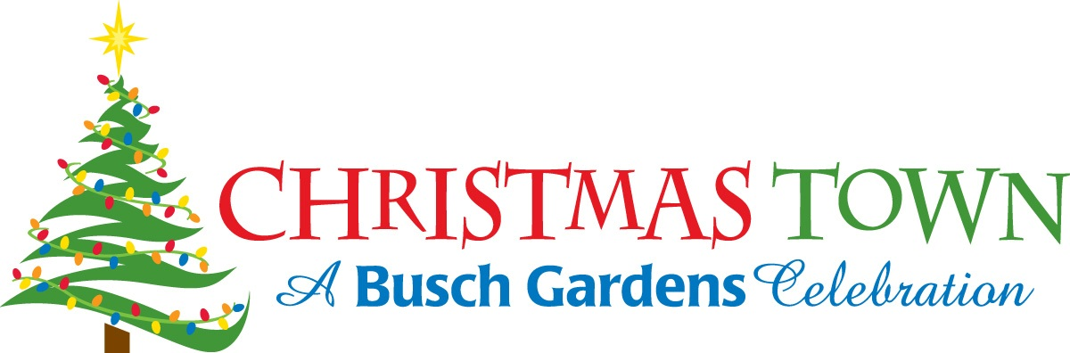 Christmas Town Comes To Busch Gardens Tampa