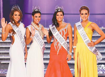 Yohana Vaca,Daniela Nuez,Valeria Avendano