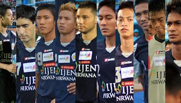 Nominasi pemain Arema untuk perang bintang 2011