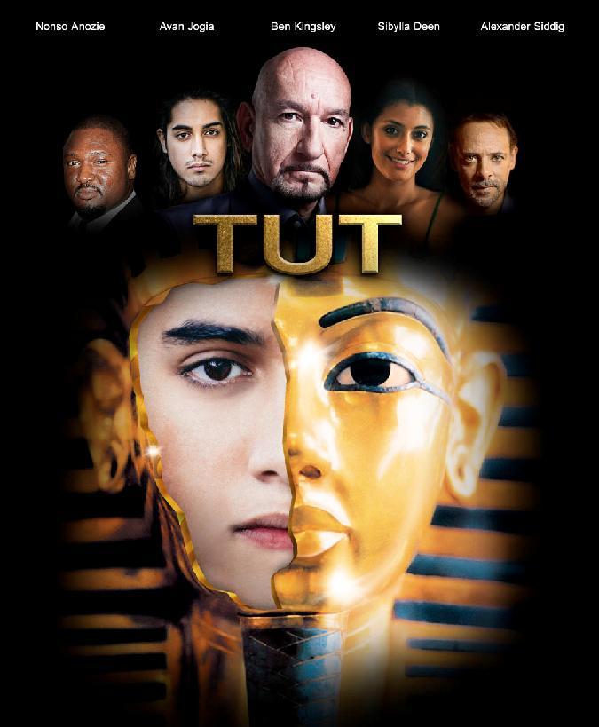 Tutankamon (tut)