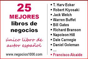 Único libro de autor español...