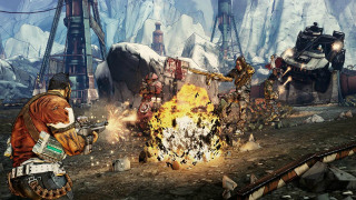 Download Borderlands 2 Torrent PC 2012