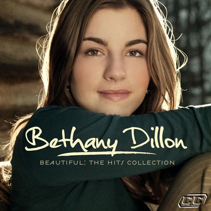 Bethany Dillon - Beautiful The Hits Collection 2011 English Christian Album