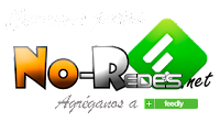 Agrega a No-Redes en feedly