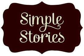 БУМАГА SIMPLE STORIES