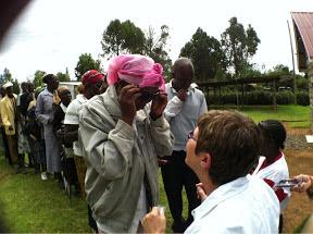 Kenya, January 2013