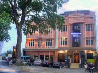 Hotel Cihampelas