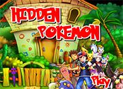 Hidden Pokemon