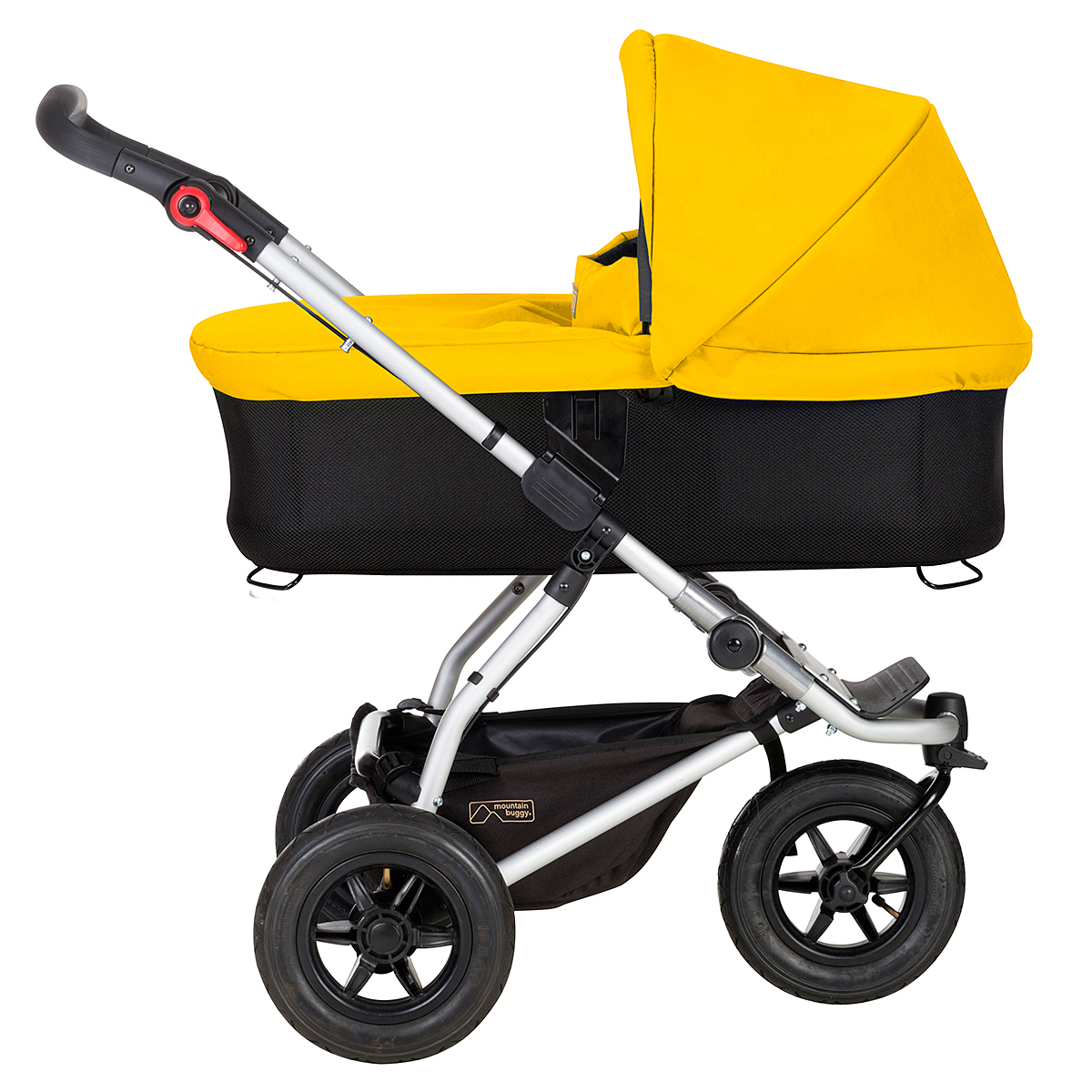 Best Car Seat For Mountain Buggy Swift