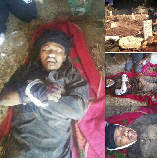 TERKINI Wajah Rakyat Malaysia kedua Syahid di bumi Syiria selepas AsSyahid Abu Turab 6 GAMBAR