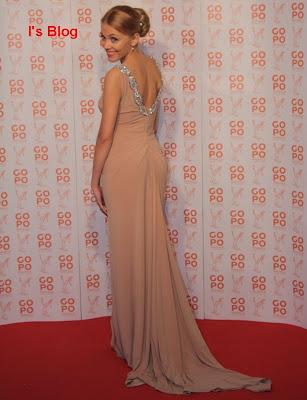 Andreea Ibacka Gopo 2012