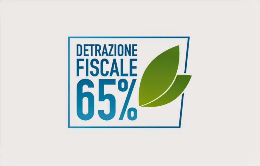 Detrazione fiscale del 65 per l 39 acquisto e la posa in for Detrazione per arredamento