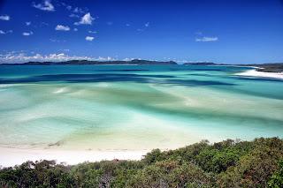 شاطئ وايت هافين (أو المرفأ الأبيض)