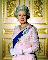 Queen Elizabeth II, The Supreme Governor of the Church of England/Anglican Communion