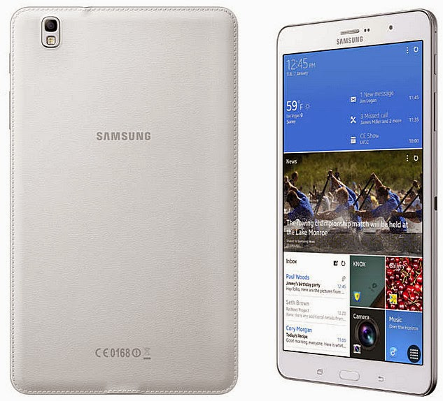 Samsung Galaxy Tab Pro 8.4, Samsung Galaxy Tab Pro 8.4 Philippines