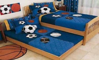 Decora interiores y mas dise os de camas para ni os - Disenos de camas modernas ...