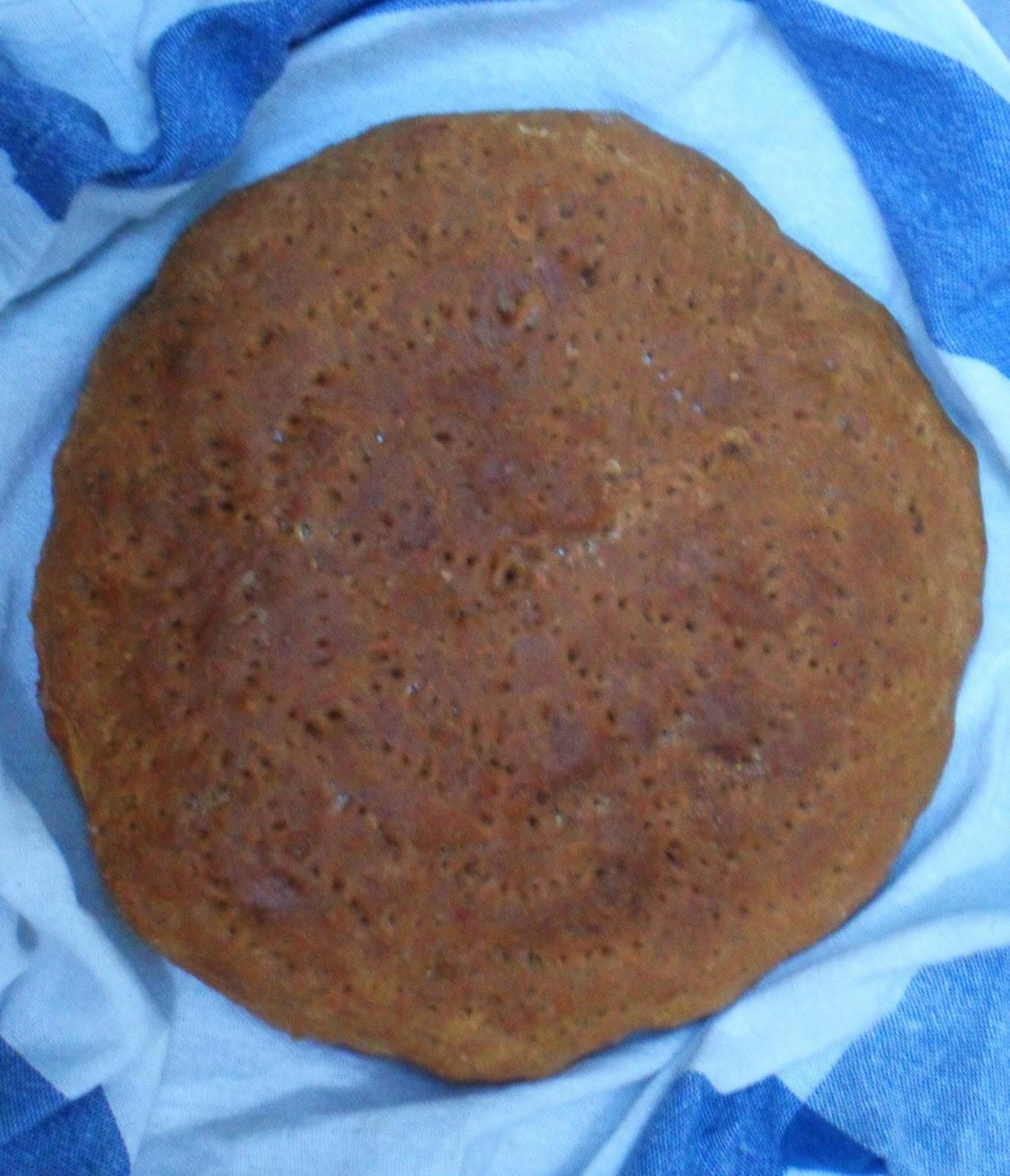 Pain ultra rapide sans levure blogs de cuisine - Recette pain sans levure ...