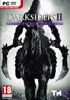Darksiders II - Limited Edition Pc