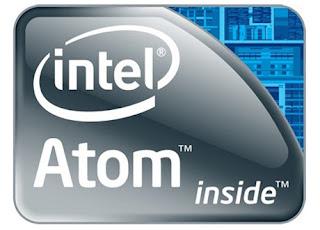 Intel Atom S