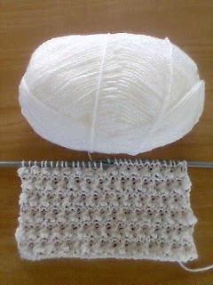 KNITIT: Free Fancy Knitting Stitch: No. 65