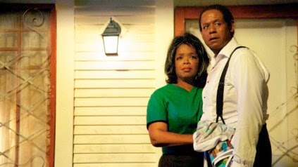 Lee Daniels' The Butler film review