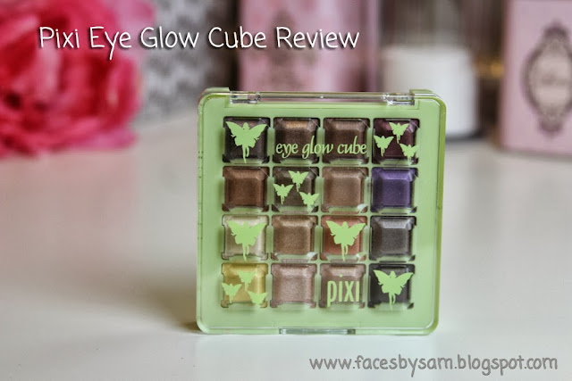 Pixi Eye Glow Cube Review