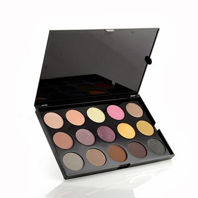 Wjcon - Palette Endless Color Eyeshadow Basic