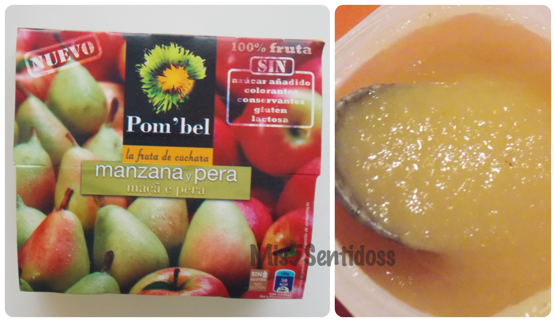 Degustabox Abril 2014 Pom'bel