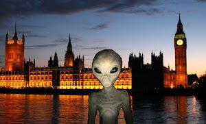 La Base Extraterrestre de Londres