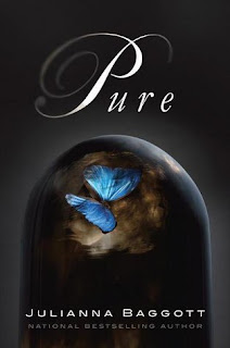 Review of Pure by Julianna Baggott published by Grand Central