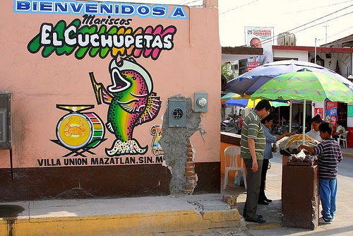 6 rincones gastron micos para darte mucho gusto en for Mural nuestra carne