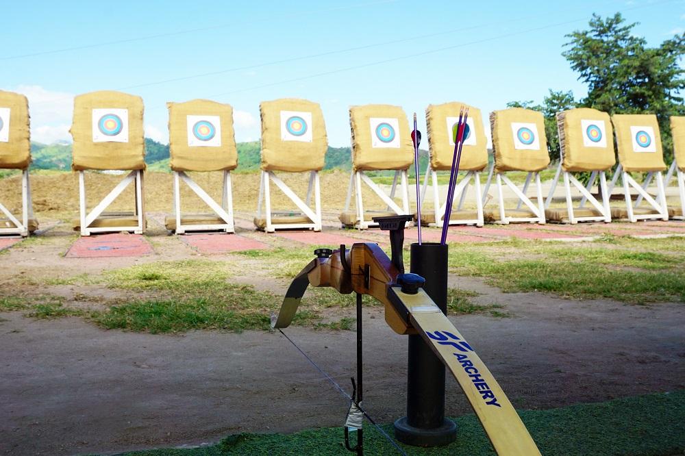 Aqtiv Archery – Country's First Archery Challenge Maze Opens in Sandbox at Alviera, Porac, Pampanga
