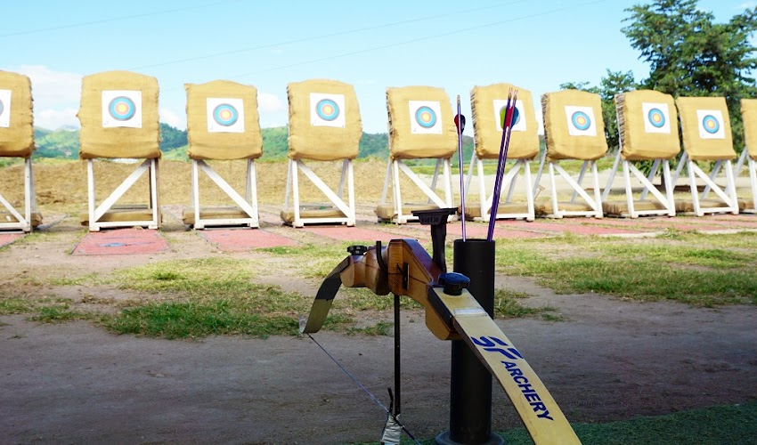 Aqtiv Archery – Country's First Archery Challenge Maze Opens in Sandbox at Alviera, Porac, Pampanga