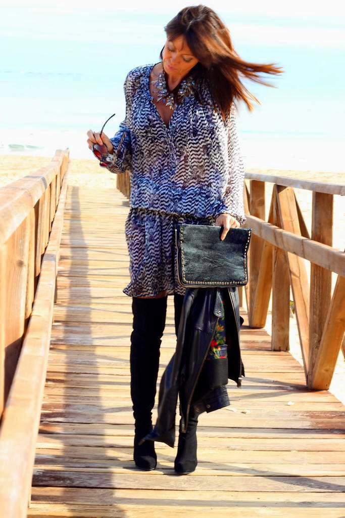 Vestido Isabel Marant
