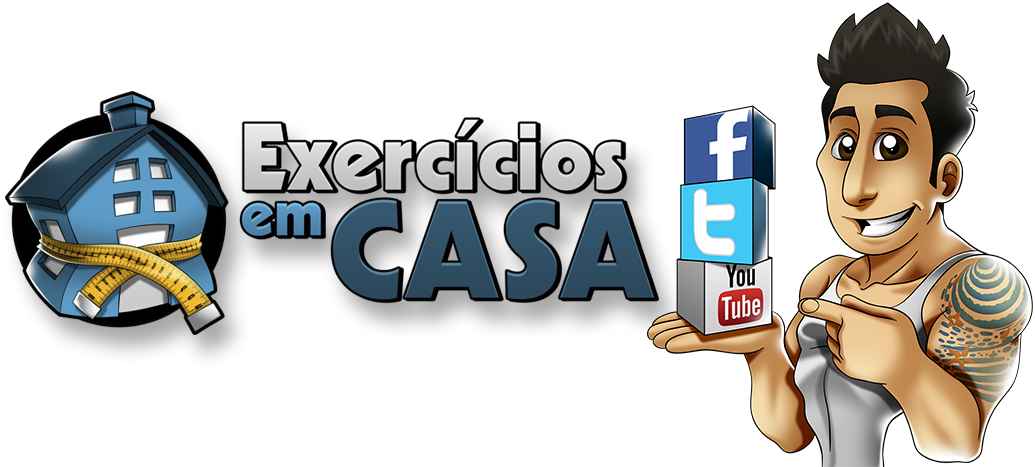 Exercicios em Casa
