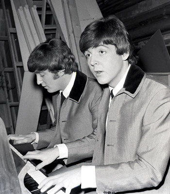 1960 Hairstyles Men