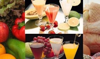 Ini Dia 10 Jenis Makanan Yang Harus Dihindari Sebelum Tidur [ www.BlogApaAja.com ]