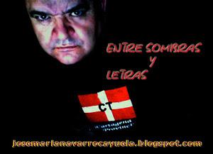 ENTRE SOMBRAS Y LETRAS