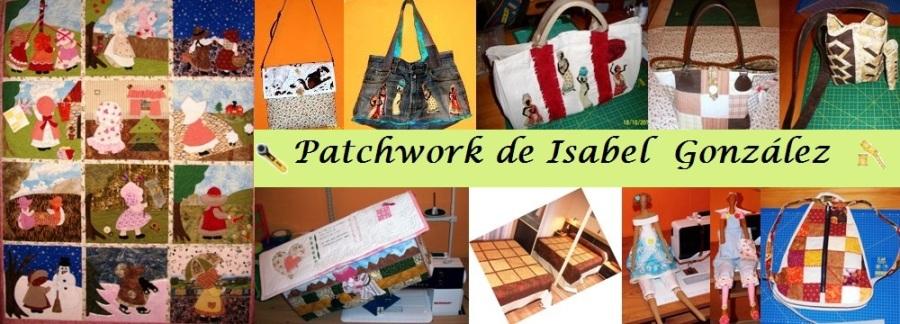 Patchwork Isabel González
