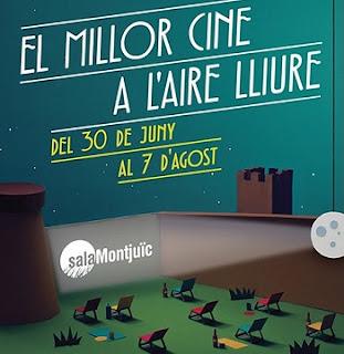 Sala Montjuïc 2013