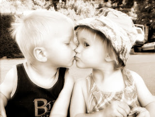 Ciuman, Pacar, Mantan