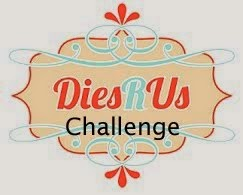 Link to Dies R Us Challenge Blog