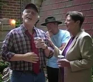 Earl Silo makes video tapes available for his mayoral fundraiser.